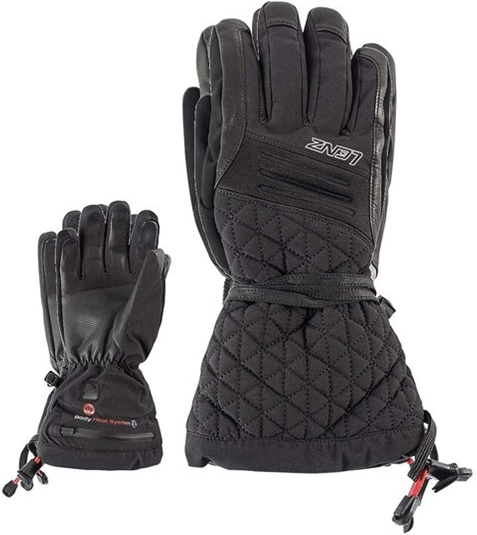 Lenz Womens Heat Glove 4.0