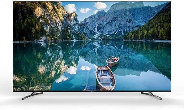 Televisión 58 Pulgadas Smart TV METZ 58MUB6010 Android TV 9,0 UHD Google Asistente, Pantalla Grande Control Remoto: Amazon.es: Electrónica