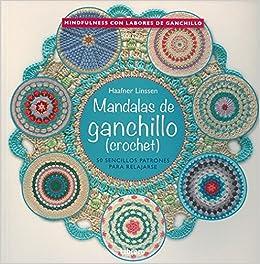 Mandalas De Ganchillo por Hanner Linsen