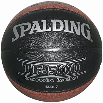 Spalding LNB TF 500 Indoor Basketball für Hallen 3001511010416