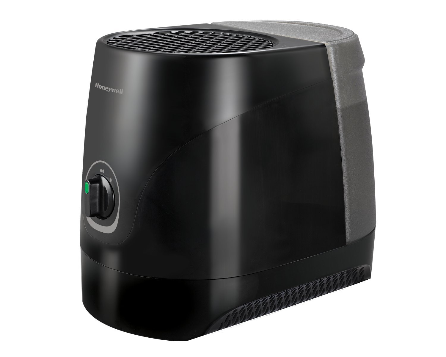 Honeywell Cool Moisture Humidifier, Black Kaz Inc. HEV320B
