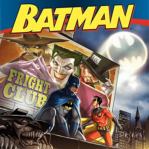Read Online Batman Classic: Fright Club ebook