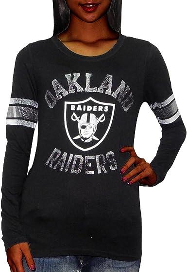 oakland raiders pink sweatshirt