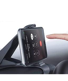 Supporto universale per supporto da auto per GPS, supporto per GPS, supporto per GPS, supporto per GPS, supporto universale regolabile