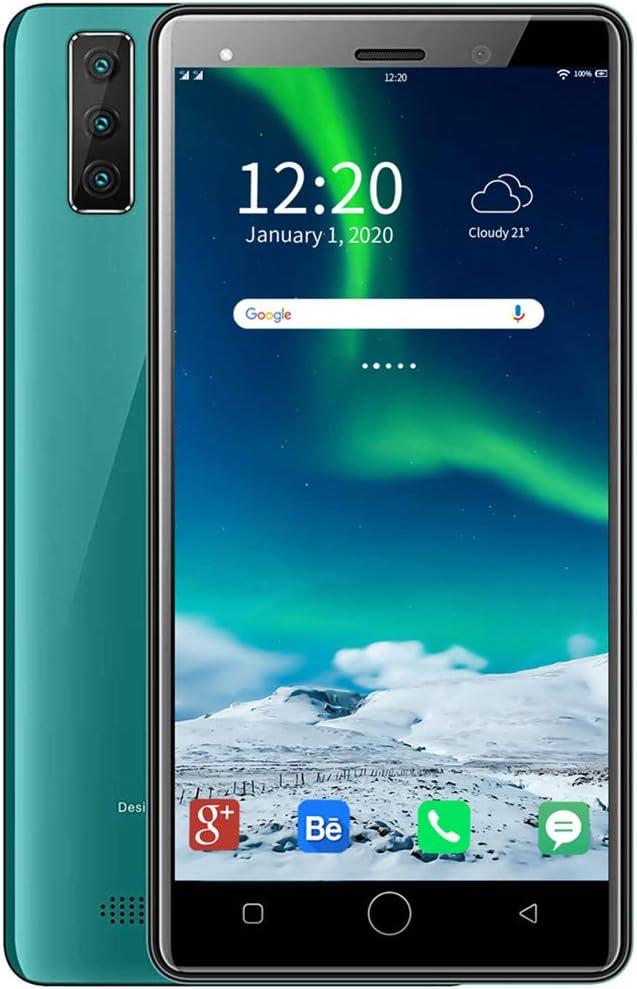 Moviles Libres 4G Tres Cámaras 8MP+5MP 1+16GB/128GB Android 9.0 ...