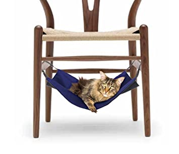 namsan cat hammock cage hammockwaterproof blue amazon     namsan cat hammock cage hammock waterproof blue      rh   amazon