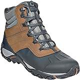 Merrell Men's Atmost Mid Waterproof Insulated Winter Boots