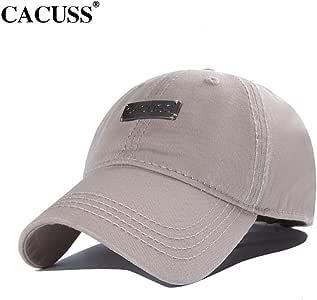 Sombrero de Verano Marca de Marea Masculina de Hierro Gorra de ...