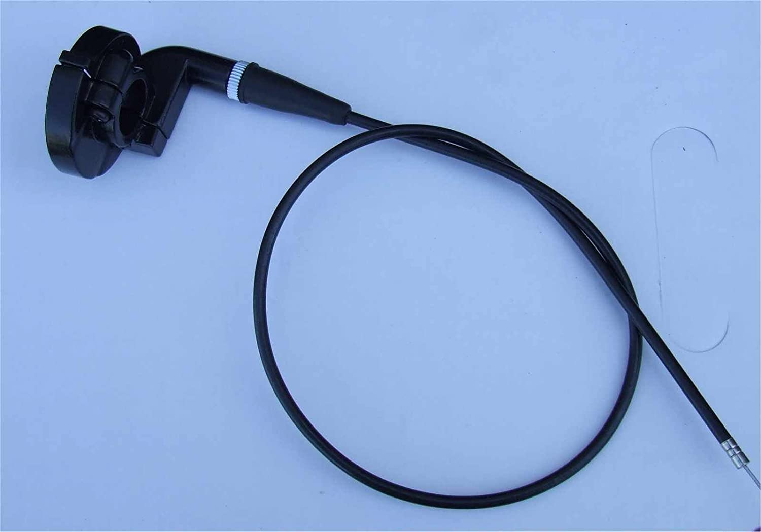40 inch Throttle Cable Straight style for 70cc 90cc 110cc COOLSTER DIRT  BIKE