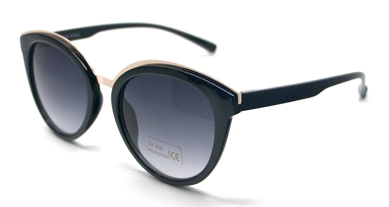 Totalcovers Gafas de Sol Hombre Mujer Espejo Lagofree W7028 ...