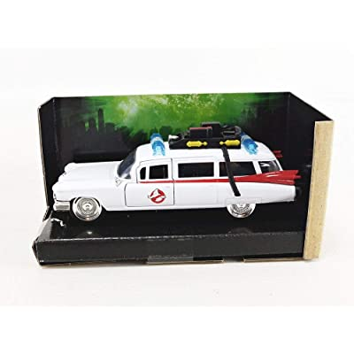 1:32 Ghostbusters Ecto-1: Toys & Games
