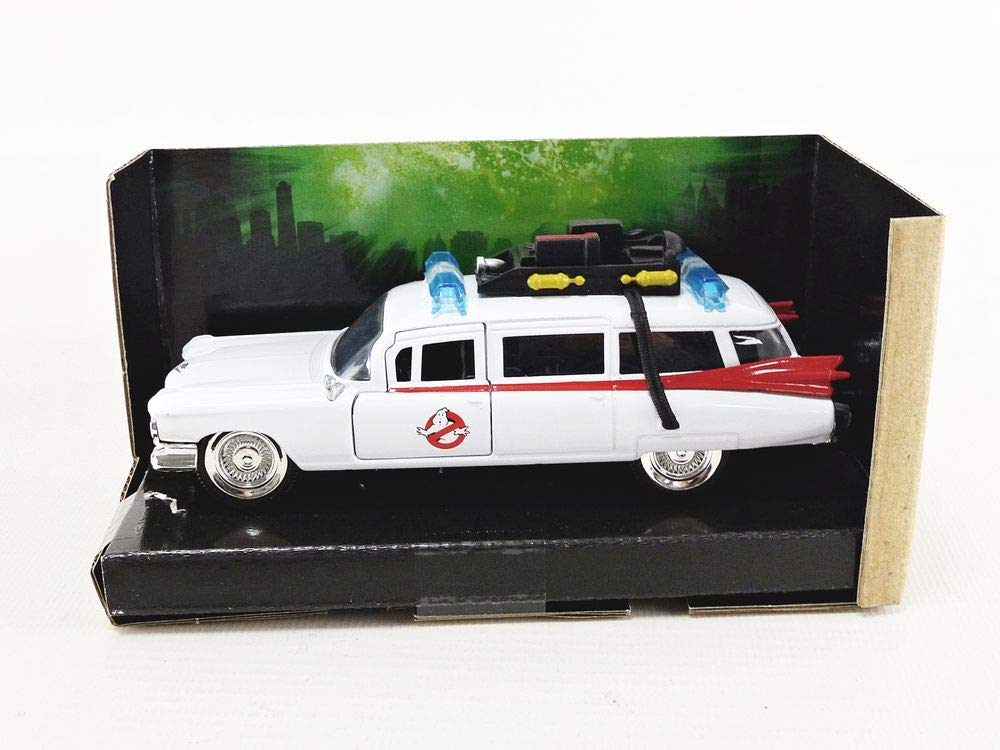 Jada 1:32 Ghostbusters Ecto-1 by Jada