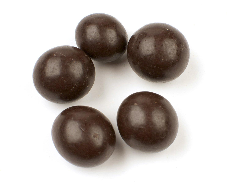 Amazon.com : Dark Chocolate-Covered Espresso Beans, 5 Lb Bag ...