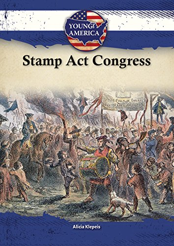 Stamp Act Congress (Young America)
