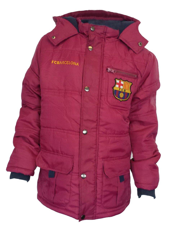 Anorak del barça, colección oficial del FC Barcelona, talla ...