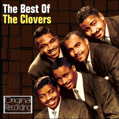 The Clovers - Best Of The Clovers - Zortam Music
