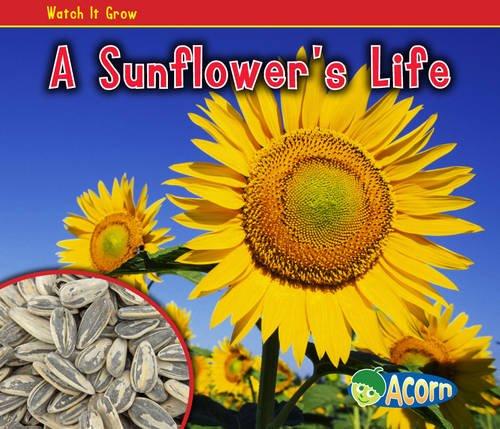 A Sunflower's Life (Acorn: Watch It Grow)
