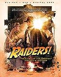 Raiders! [Blu-Ray/DVD]