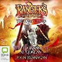 The Tournament at Gorlan: Ranger's Apprentice - The Early Years, Book 1 Audiobook by John Flanagan Narrated by Piers Wehner