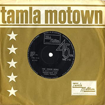 The Onion Song - Marvin Gaye & Tammi Terrell 7