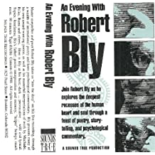 An Evening with Robert Bly