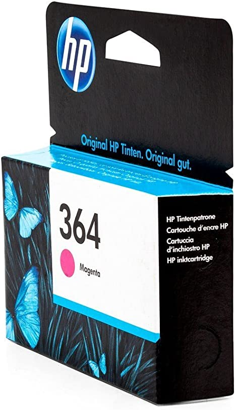 Amazon.com: INK CARTRIDGE NO 364: Office Products