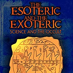 The Esoteric and the Exoteric