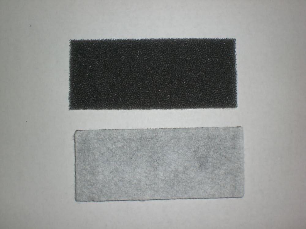 Kenmore 86884 Filter, 2-Pack Genuine Original Equipment Manufacturer (OEM) Part