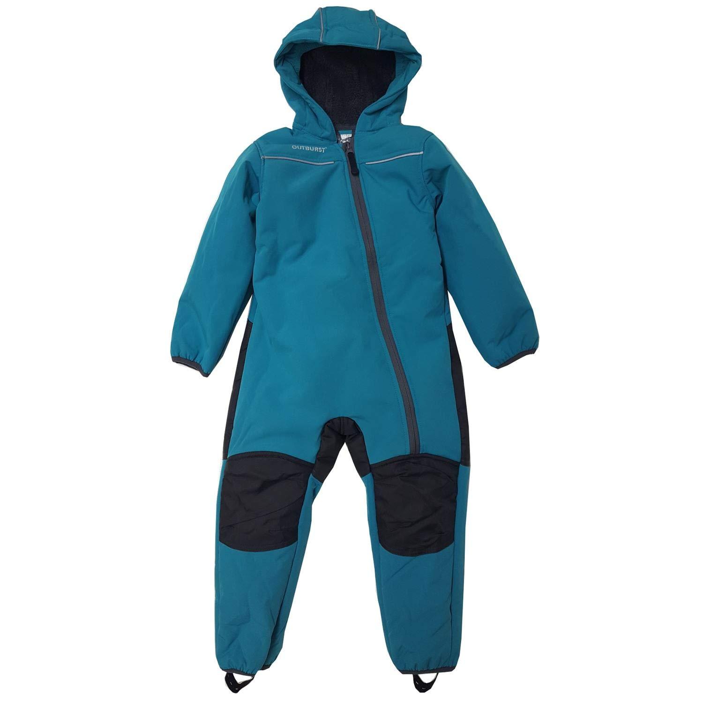 baby Baby//Kinder Softshell Jacke wasserdicht winddicht atmungsaktiv von be