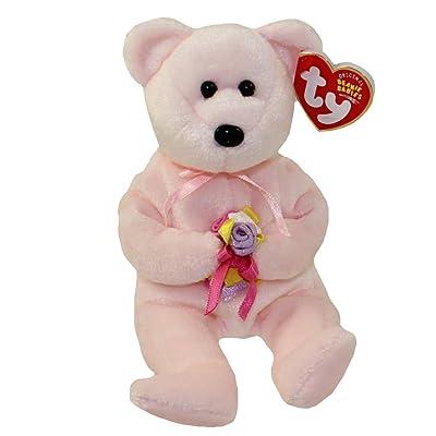Ty Beanie Babies Dear - Bear: Toys & Games