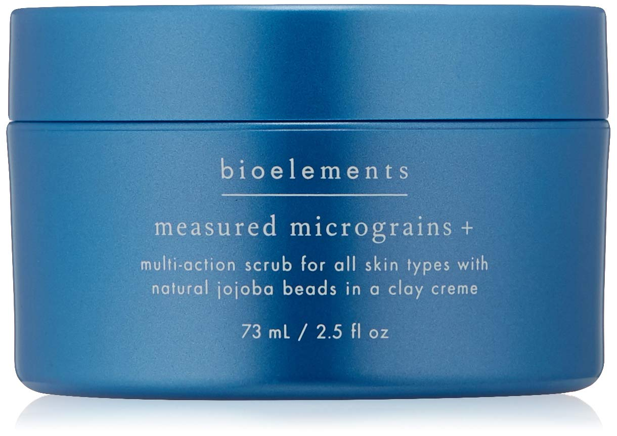 Amazon.com: Bioelements Measured Micrograins Plus, 2.5 Fl Oz: Premium Beauty