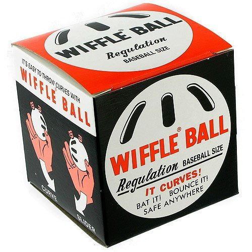 Wiffle Ball - Baseball - Boxed The Wiffle Ball Inc.