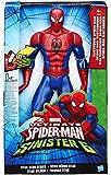 Spiderman - Personaggio Elettronico, Modelli Assortiti, 1 pezzo