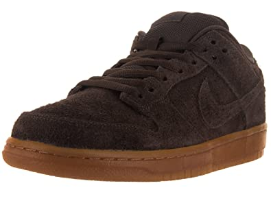 the best attitude 87a33 3f6ae Nick Dunk Low Premium SB 10.5 (BAROQUE BROWNGUM LIGHT BROWN, 313170-