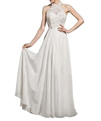 Kleider Damen Hochzeit Brautjungfer Kleid Festlich Evedaily 54AcRqL3j