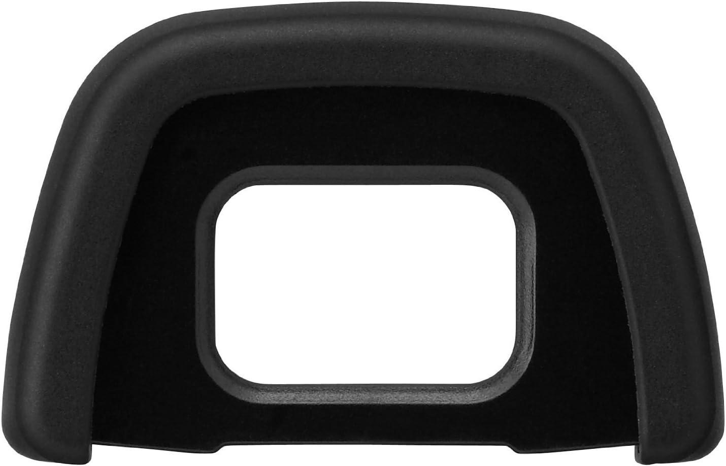 Nikon DK-23 - Copa Ocular para Nikon D300, D300s, D5000 y D7100 ...