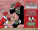 Complete Little Orphan Annie Volume 8