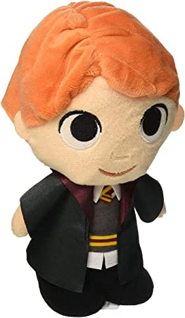 Peluche Harry Potter Ron Weasley 18cm