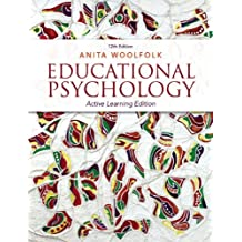 Educational Psychology: Active Learning Edition, Video-Enhanced Pearson eText -- Access Card (12th Edition)