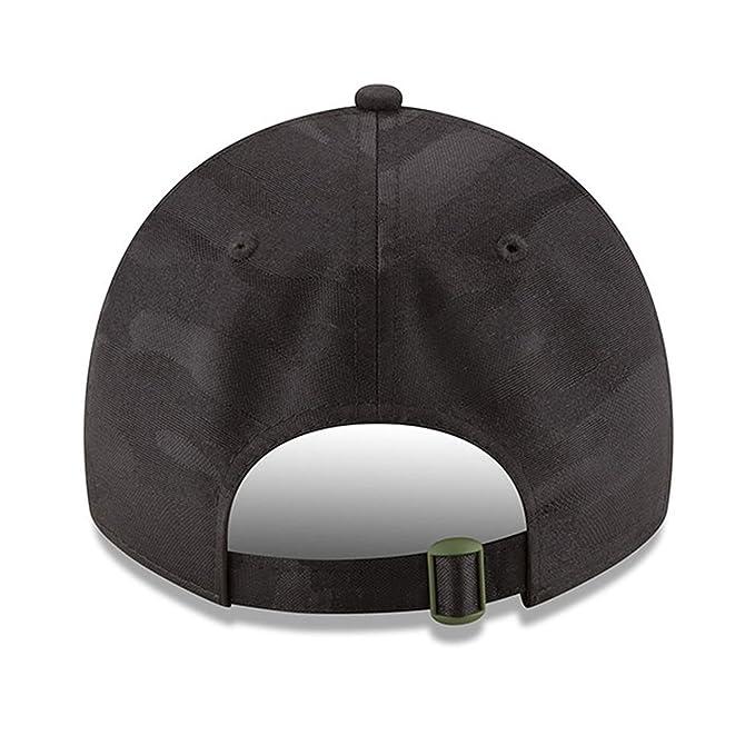72794129561 Amazon.com   New Era Chicago White Sox 2018 Memorial Day 9TWENTY Adjustable  Hat   Sports   Outdoors