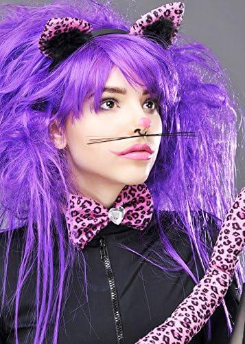 Sancto Rosa el Gato de Cheshire Accesorio Kit: Amazon.es: Juguetes ...