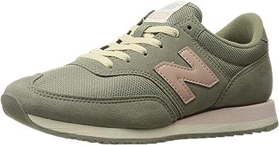 New Balance 620 70s Running Lifestyle - Zapatillas de Deporte para Mujer, Color, Talla 42 EU: Amazon.es: Zapatos y complementos