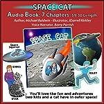 Space Cat | Michael Baldwin