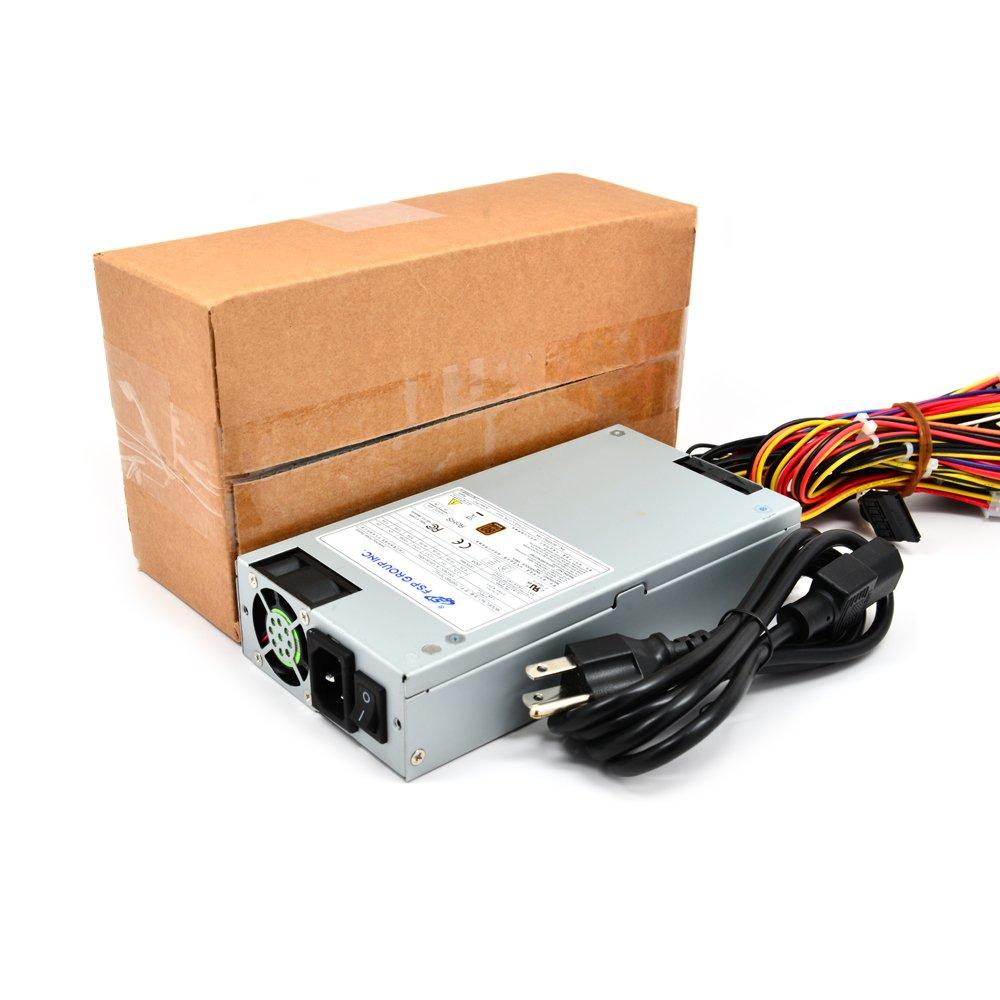 FSP Group 350W ATX 80 Plus Bronze Power Supply Industrial Grade PC (FSP350-701UJ)