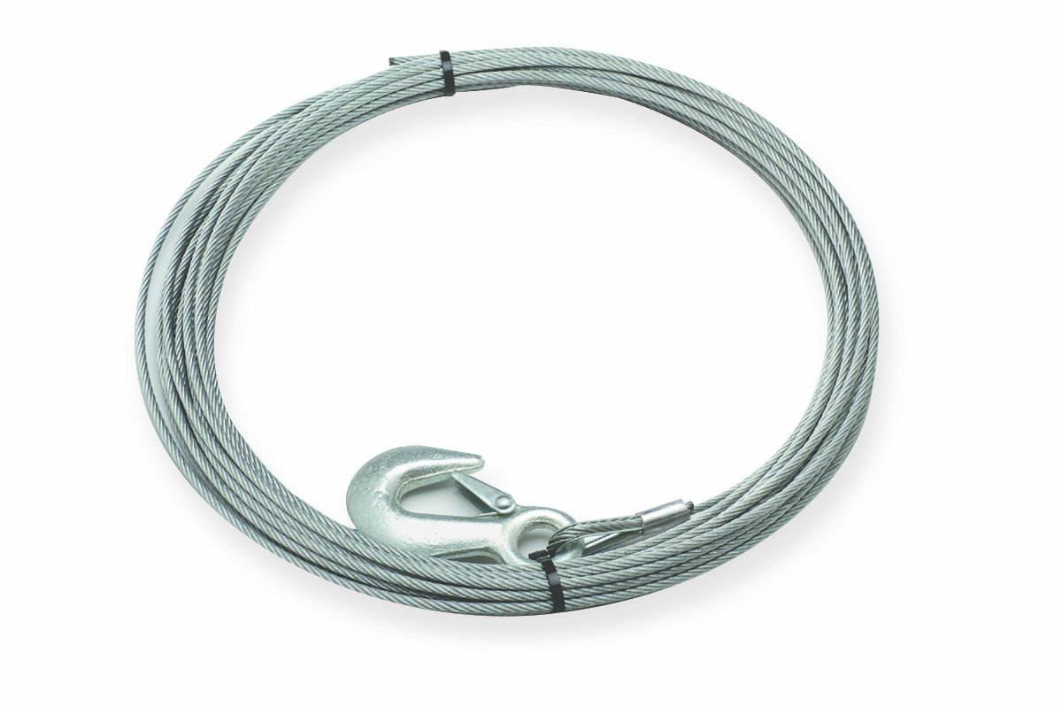 5//32 X 45 Superwinch 1511D Wire Rope