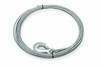 Amazon.com: Superwinch 1511F Wire Rope 3/16\