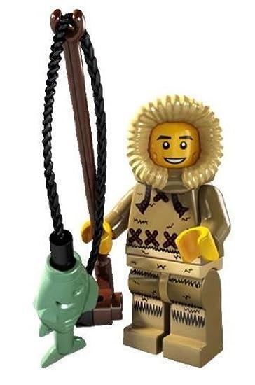 lego eskimo