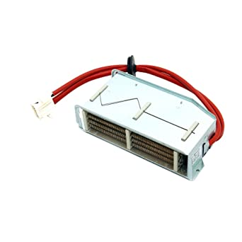 Zanussi Tumble Dryer 8uf Interference Capacitor 1250020334 Genuine