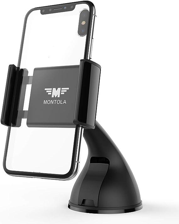 Montola Handyhalterung Auto Universal 360 Kfz Halter Elektronik