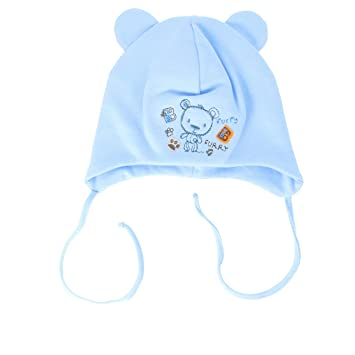 6f0d2003b63 New Baby Boy Cotton Hat Boys Spring Autumn Cap Hat 0-18 Months (3-6 ...